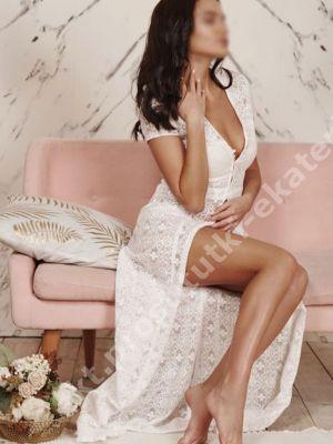 проститутка Евгения, 25, Екатеринбург